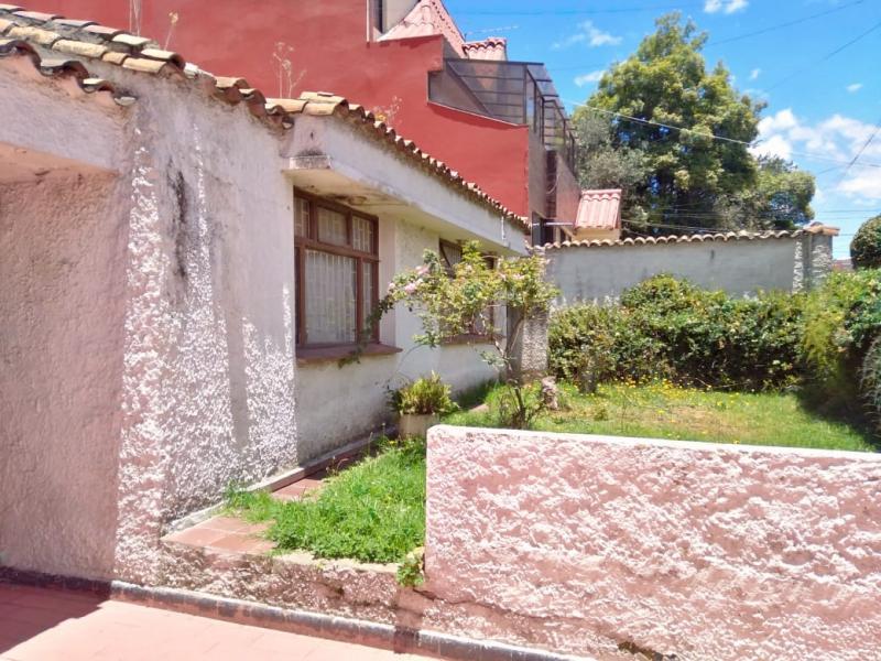 Casa en Cedritos-usaquén