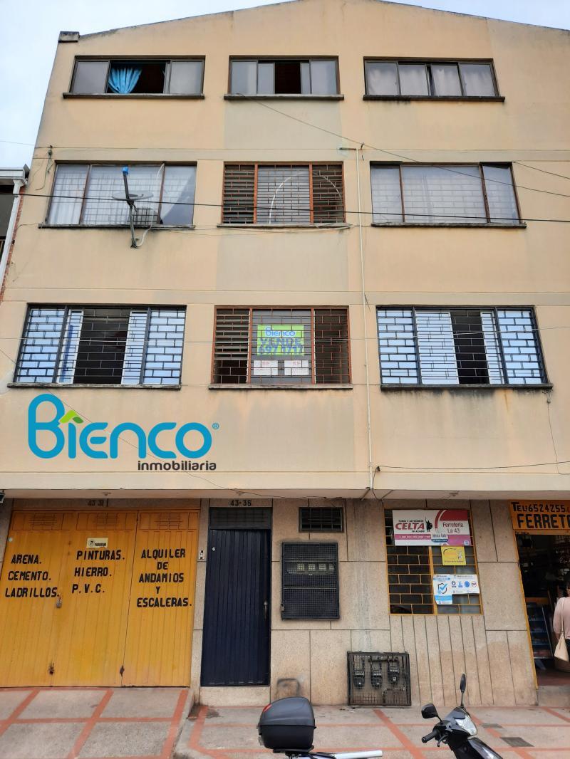 Apartamento en Alfonso Lopez
