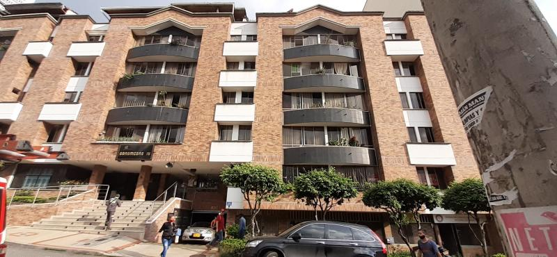 Apartamento en Nuevo Sotomayor