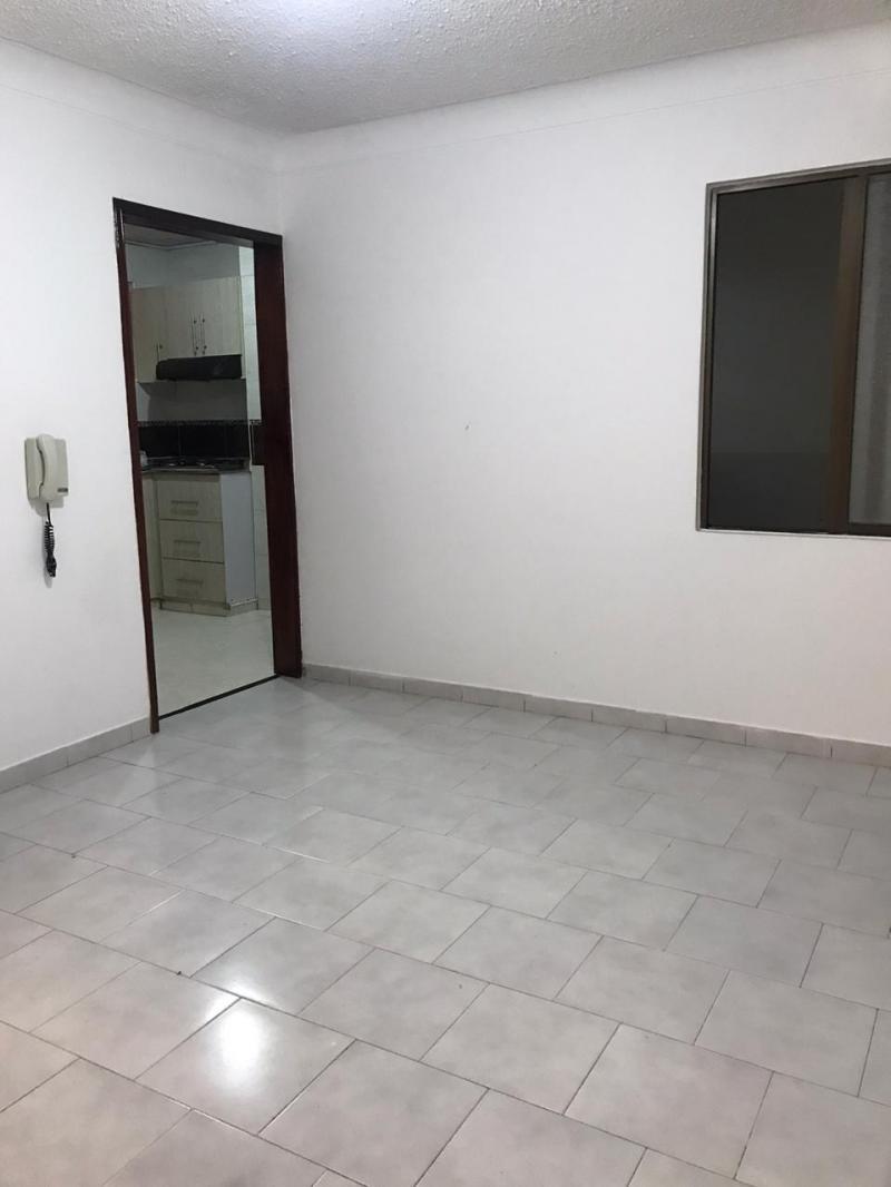 Apartamento en Alarcon