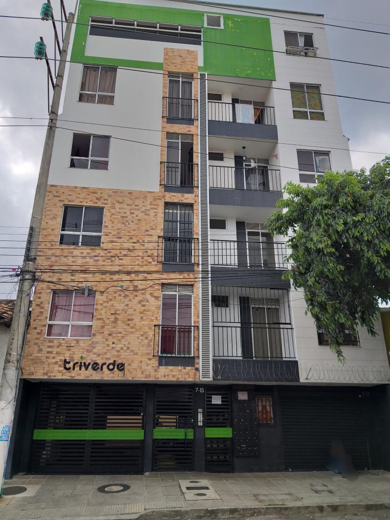 Apartamento en Comuneros