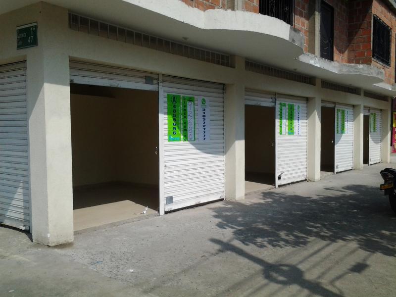 Local en Salomia