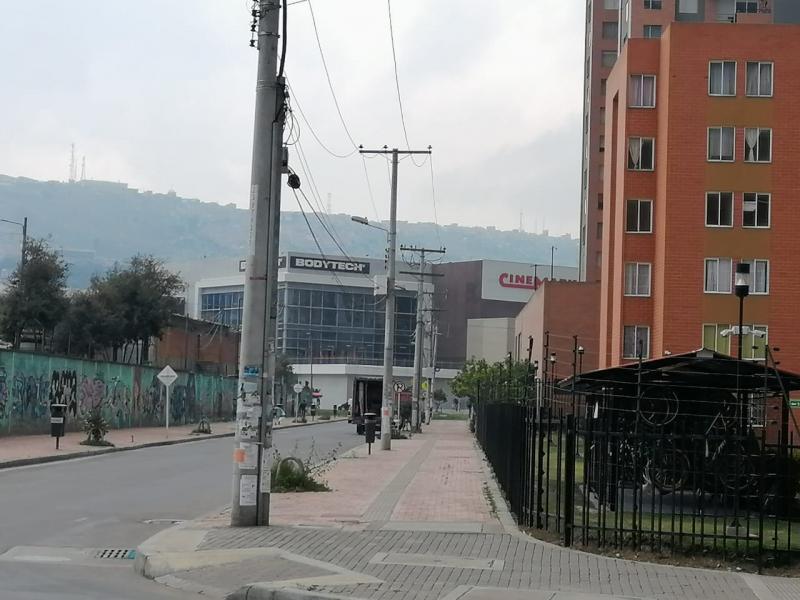 Apartamento en Madelena