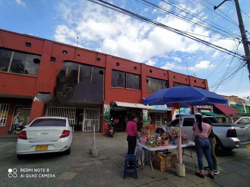 Local en El Guabal