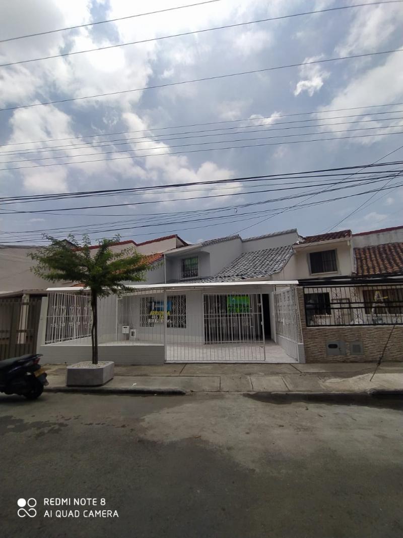 Casa en Nueva Tequendama