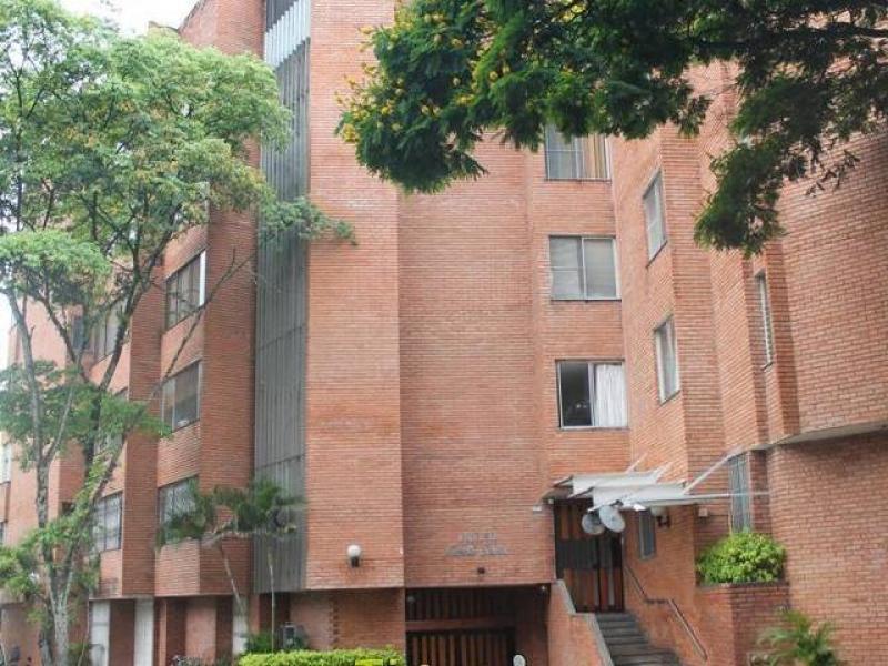 Apartamento en El Peñon