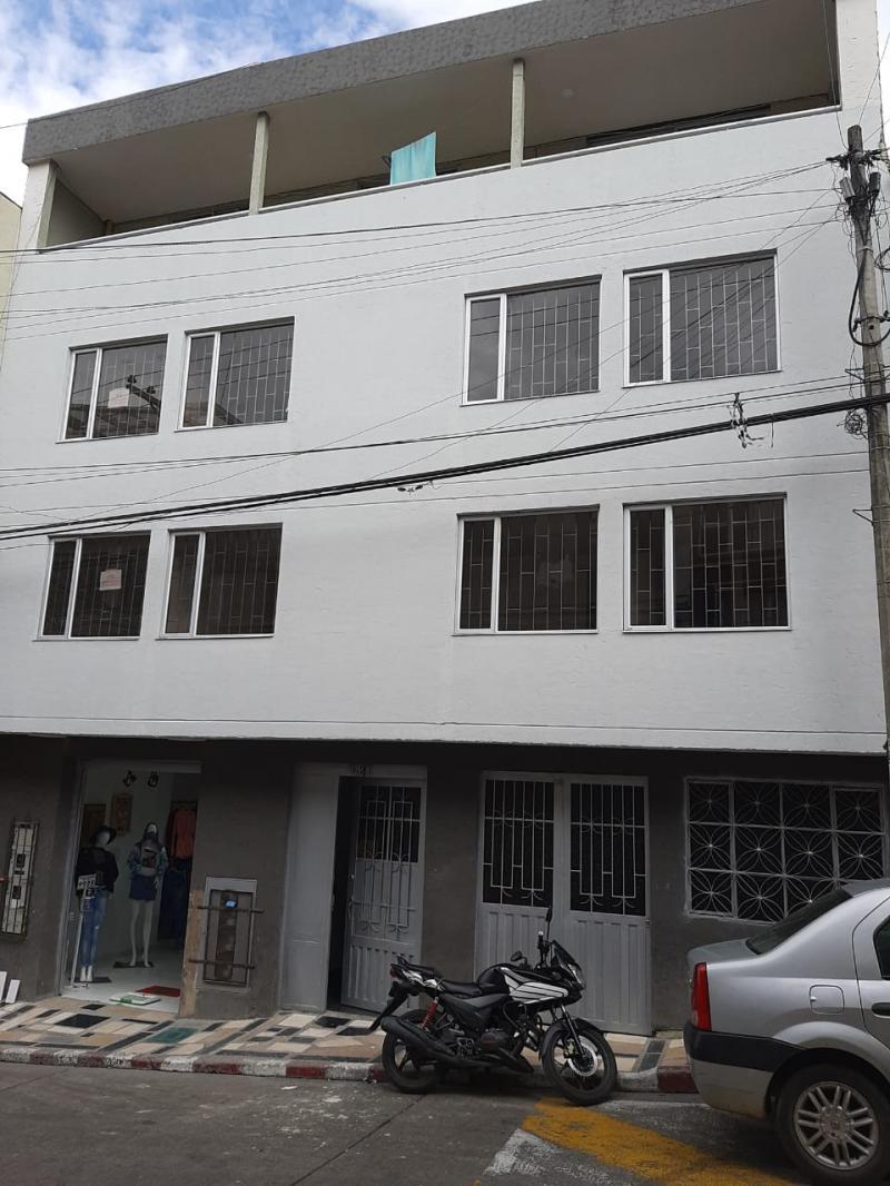 Apartamento en San Isidro-san Cristobal Sur
