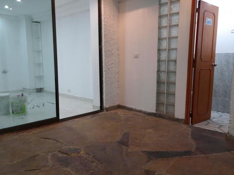 Oficina en Galerías - Chapinero