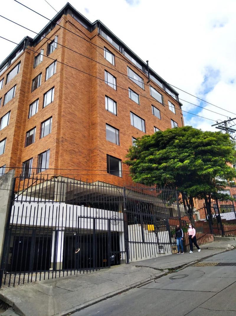 Apartamento en Las Delicias Del Carmen
