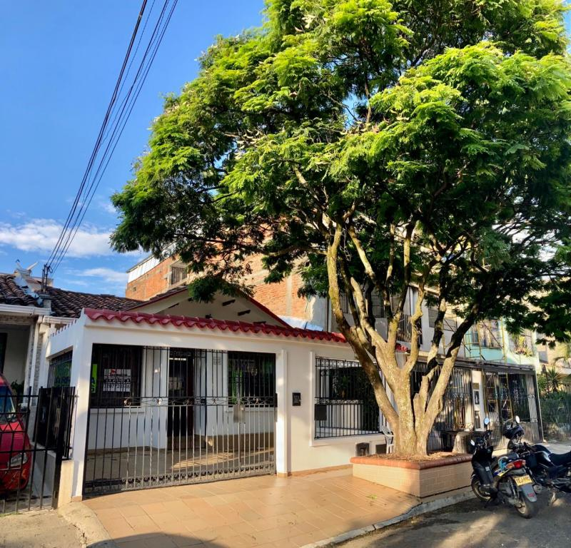 Casa en Pampalinda