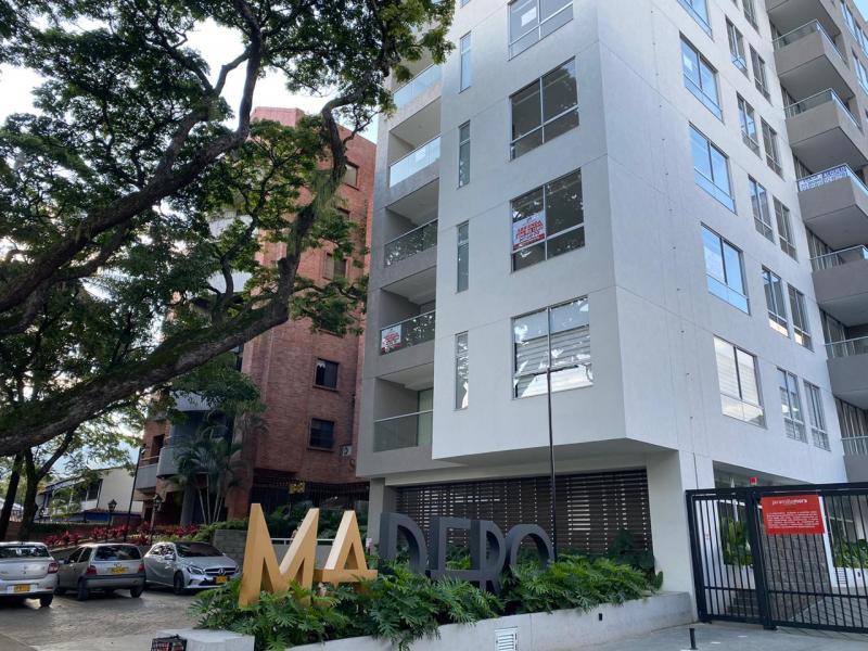 Apartamento en Cuarto De Legua - Guadalupe
