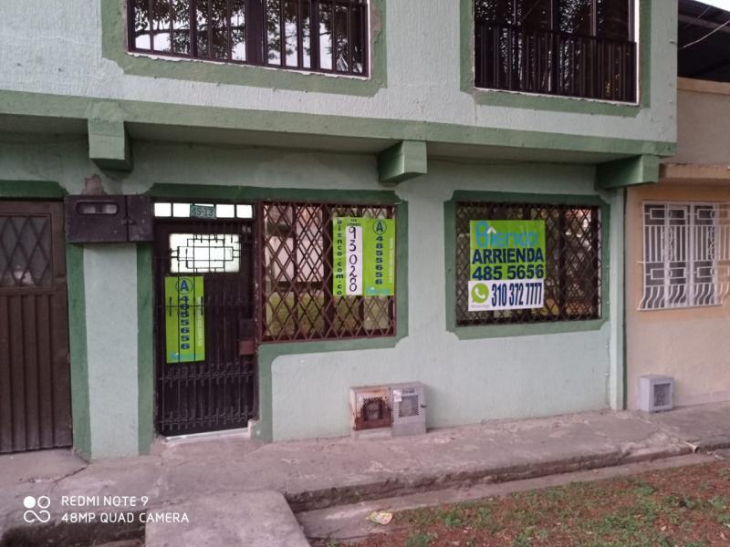 Casa en Salomia