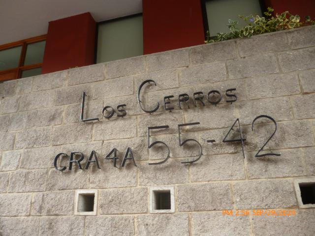 Apartamento en Bosque Calderón Tejada