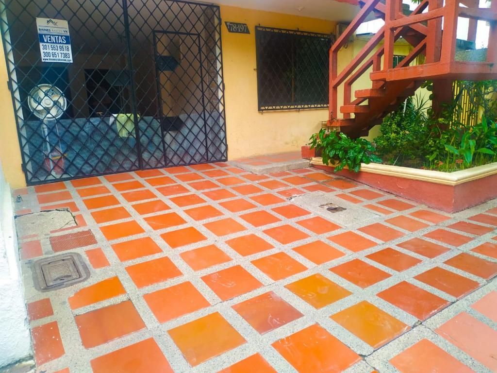 Casa en San Salvador