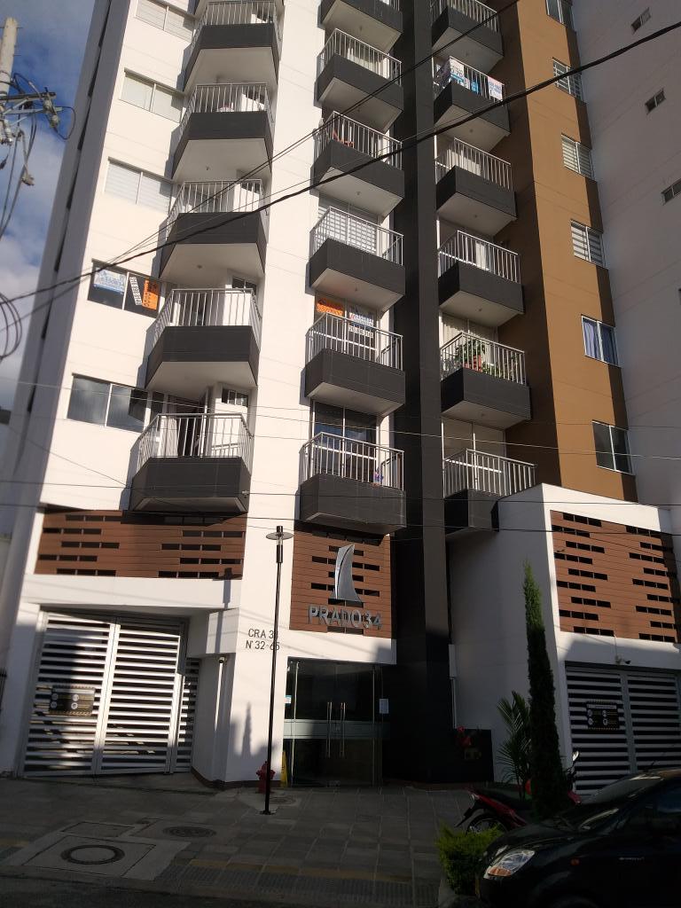 Apartamento en El Prado