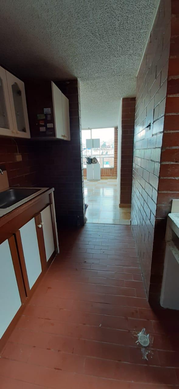Apartamento en Arrayanes-suba