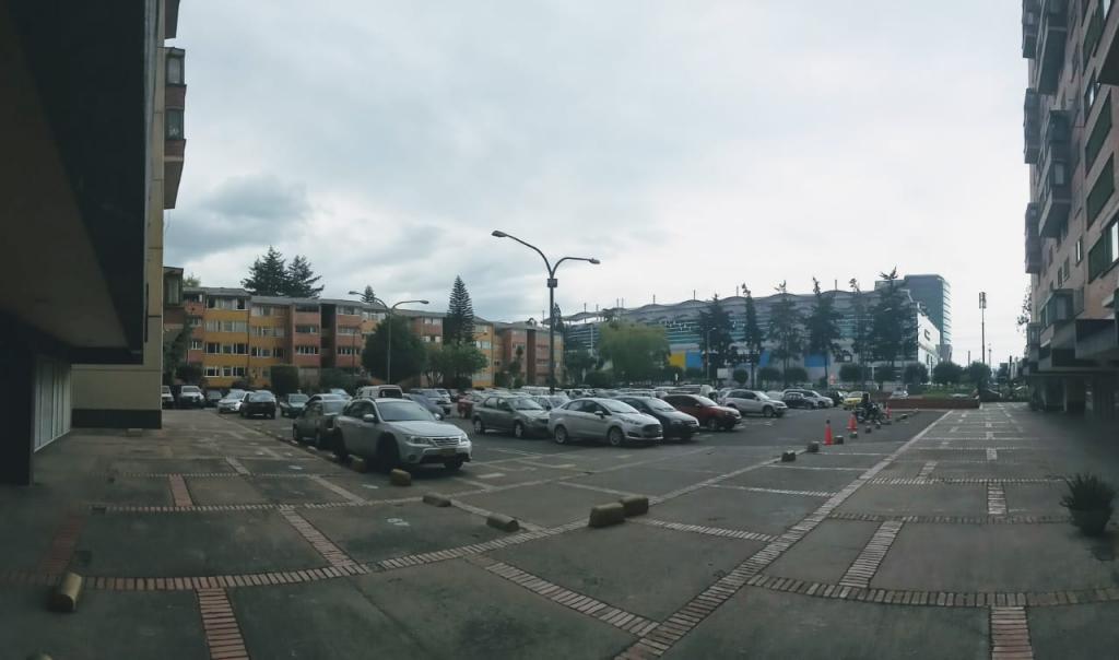 Apartamento en Colseguros