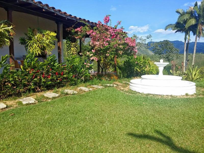 Foto Finca en Venta en Sur, Santa Barbara, Antioquia - $ 900.000.000 - doVRAS922 - BienesOnLine
