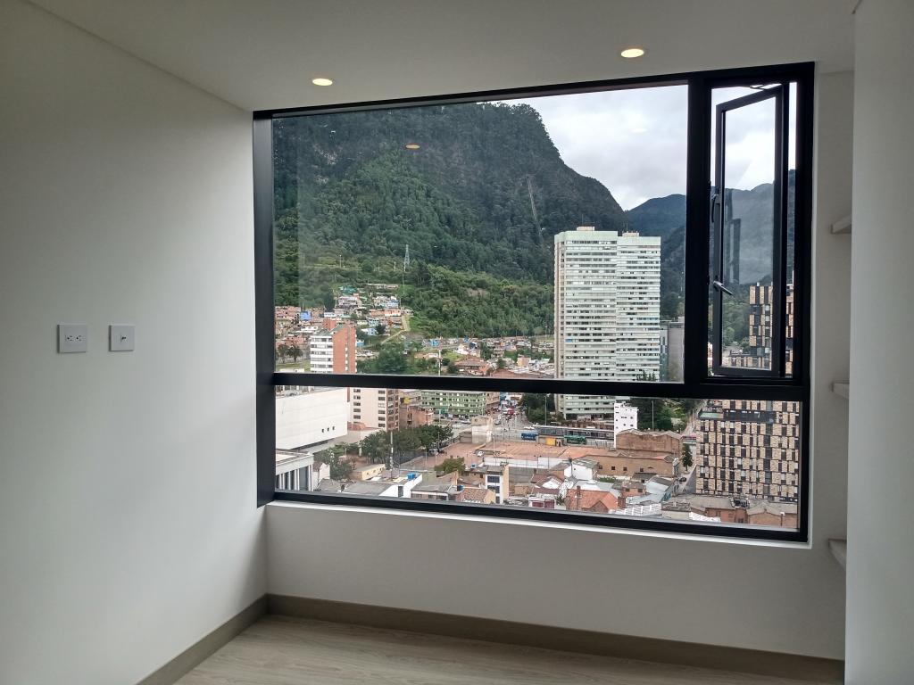 APARTAMENTO Bogota 1