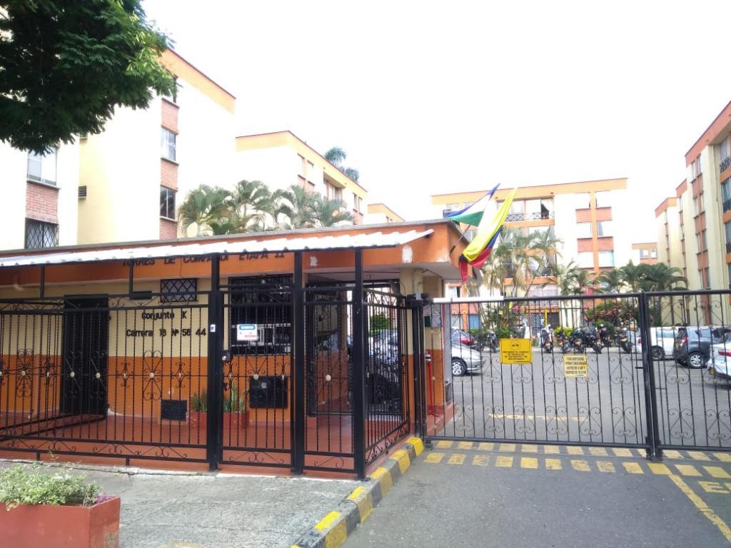 Torres De Comfandi