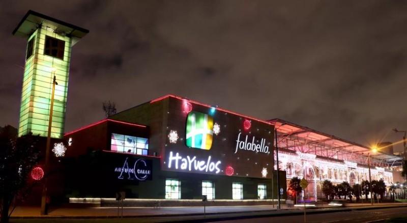 Exclusivo Local en centro comercial Hayuelos Primer piso, disponible, zona muy concurrida, ideal para su negocio, Negociable