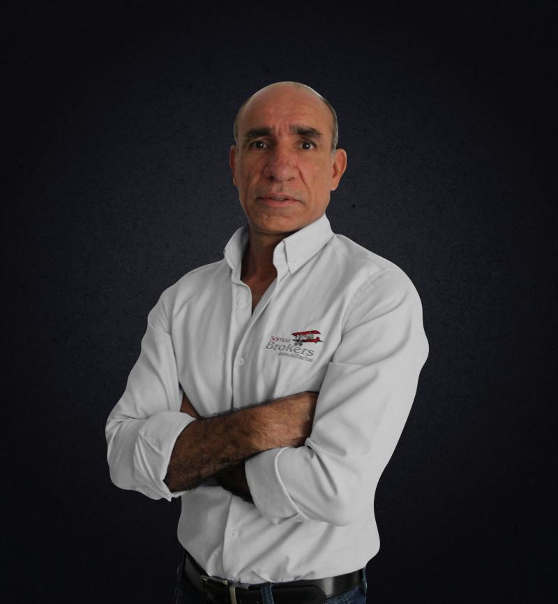 ALVEIRO MOSQUERA